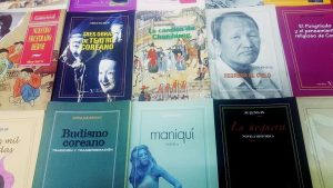 Club de Literatura Coreana en Español